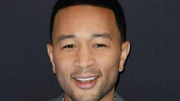Mit Humor: John Legend ist «Sexiest Man Alive»
