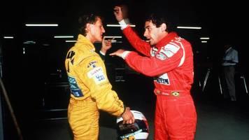 Die Michael Schumacher Story: 25 Jahre nach dem ersten WM-Titel – wie Schumi zum größten deutschen Rennfahrer wurde