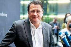 Bundestag: Rechtsausschuss feuert AfD-Mann Brandner als Vorsitzenden