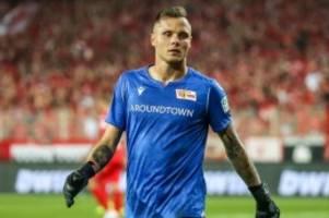 Fußball: Derby-Held Gikiewicz erhält Angebot von Sicherheitsfirma