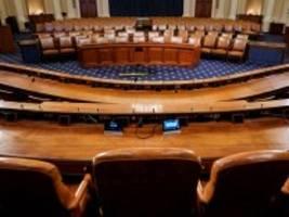 Donald Trump: Alle Nachrichten zum Impeachment im US-Kongress