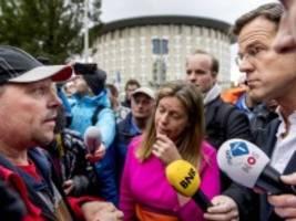 Wegen Luftverschmutzung: Niederlande führen Tempo 100 auf Autobahnen ein