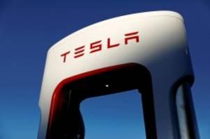 US-Autobauer: Tesla baut Fabrik in Deutschland: Alles was man wissen muss