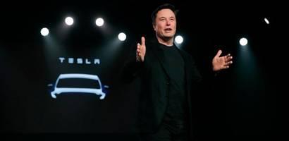 Neun Dinge, die es sich über Elon Musk zu wissen lohnt