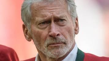 Breitner würdigt Hoeneß: Auf einer Stufe mit Real-Legende