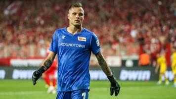 Derby-Held Gikiewicz erhält Angebot von Sicherheitsfirma