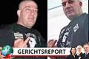 Bremer Behörden in Alarmbereitschaft - Entscheidung naht: Spaziert Clan-Chef Miri morgen als freier Mann aus Abschiebehaft?