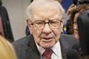 bargeld horten statt investieren?  - warren buffetts rezessionsindikator schlägt aus - ein anderer ist aber noch extremer