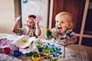 intelligenz nimmt zu, kreativität geht zurück - eltern zerstören die kreativität ihrer kinder, weil sie 3 dinge falsch machen