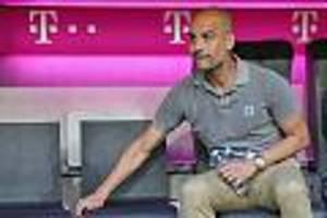 Überlegungen der Bosse - Sensations-Comeback? FC Bayern will offenbar Pep Guardiola zurückholen - der ist nicht abgeneigt