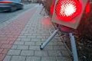 urteil des olg frankfurt - private firmen dürfen keine blitzer-knöllchen ausstellen