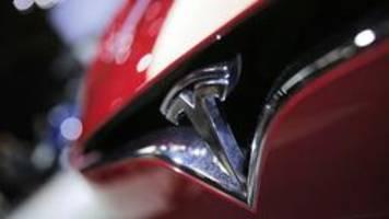 Kommentar: Tesla in Brandenburg ist Ansage an deutsche Autobauer