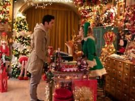 Die Drachenkönigin wird zur Elfe: Last Christmas gab sie ihm ihr Herz