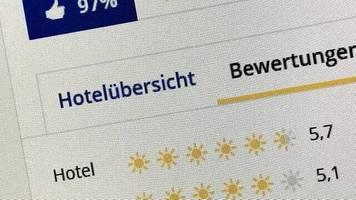 Holidaycheck siegt vor Gericht: Gekaufte Fake-Bewertungen auf Reiseportal sind rechtswidrig