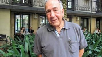Literatur-Auszeichnung: Katalanischer Dichter Joan Margarit erhält Cervantes-Preis