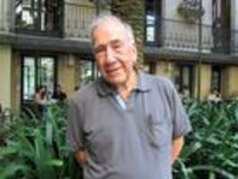 Joan Margarit erhält Cervantes-Preis