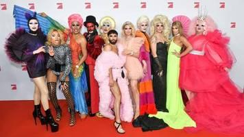 Queen of Drags: Das sind die Kandidaten der verrückten TV-Show