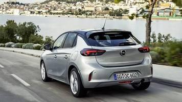 Opel Corsa 1.2 Turbo: Deutschländer