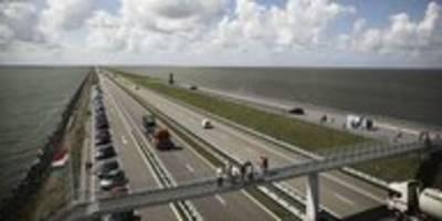 höchstgeschwindigkeit in niederlanden: tagsüber nur noch 100 km/h