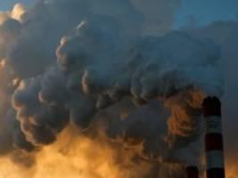 Umwelt: EU-Firmenlobby stützt Klimaziele