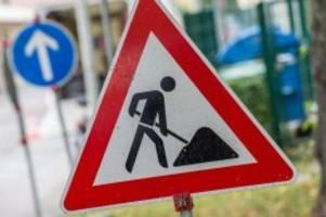 Verkehr: A7 südlich Hildesheim am Wochenende gesperrt