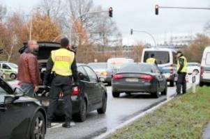 Kreis Segeberg: Einbrecher: Polizei kündigt Anhalte- und Sichtkontrollen an