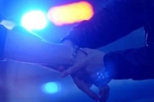 Pinneberg: Polizei zerschlägt Einbrecherbande – Chilenen in Haft