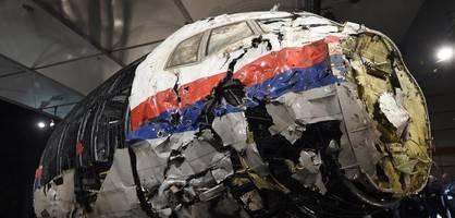 MH17-Ermittler veröffentlichen brisante Telefonmitschnitte