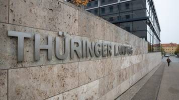 Künftig fünf Vizepräsidenten im Thüringer Parlament?