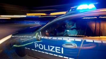 rentnerin tot aufgefunden: polizei vermutet tötungsdelikt