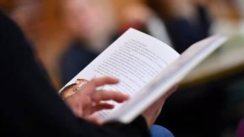 Vorlesetag mit vielen Aktionen: Minister lesen später vor