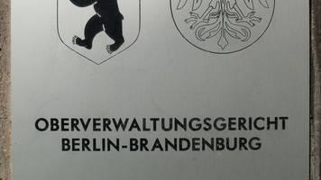Wahlkreise zu unterschiedlich: Cottbusser Wahl ungültig