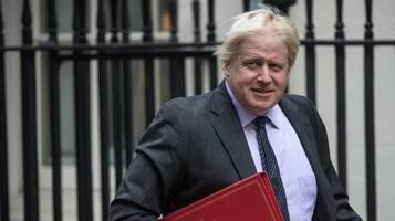Frist von Boris Johnson: Auch mit Abkommen droht ein harter Brexit