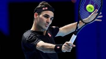 ATP-Finals in London – Im Gigantenduell: Federer schmeißt Djokovic raus
