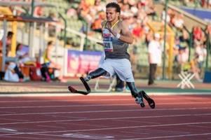 sprintstaffel disqualifiziert - bronze für lacin