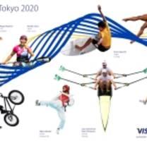 Visa stellt den Team Visa Kader vor den Olympischen und Paralympischen Spielen in Tokio 2020 vor