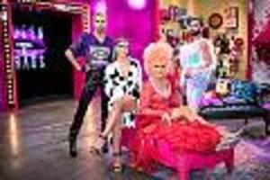 """Neue Show mit Heidi Klum startet - So sehen Sie """"Queen of Drags"""" live im Internet"""