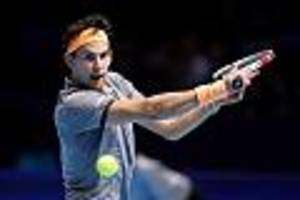 ATP Finals - Dominic Thiem - Matteo Berrettini im Live-Ticker
