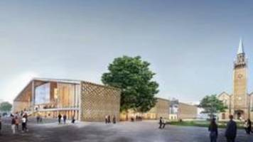 museum der moderne: kostenexplosion bei der kunst-scheune