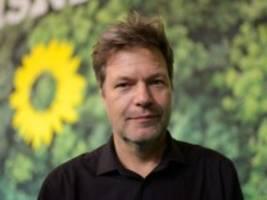 Grünen-Parteitag: Wir wollen die Weichen mitstellen