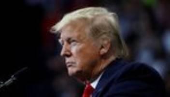 USA: Donald Trump zieht im Steuerstreit vor den Supreme Court