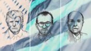 Ukraine-Affäre : Amerikanische Verstrickungen