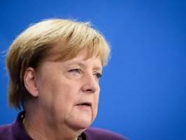 Gefahr durch IS-Rückkehrer?: Merkel sieht Behörden gut aufgestellt