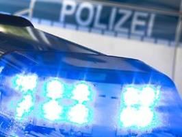 Vorfall in Gelsenkirchen: Schülerin täuschte Spritzenangriff vor