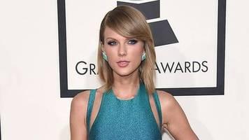 Taylor Swift: Was sagt Big Machine zum Song-Verbot?