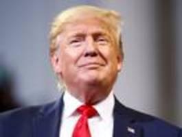Trump will seine Steuererklärung höchstrichterlich schützen lassen