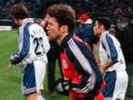 Die Tops und Flops des FC Bayern