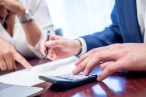 Studie: Schuldneratlas 2019: Hier leben die meisten Verschuldeten