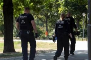 Parteien: CDU will 0-Gramm-Grenze bei Eigenbedarf im Görlitzer Park