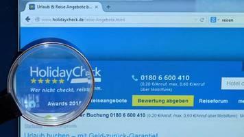 gerichtsurteil: gekaufte fake-bewertungen auf reiseportal sind rechtswidrig